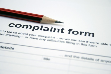 NationS Top Ten Consumer Complaints  Consumer Federation Of America
