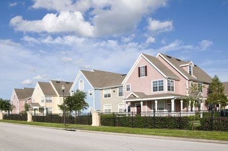 America Investment Property Interest Deduction
