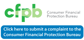CFPB Link Button