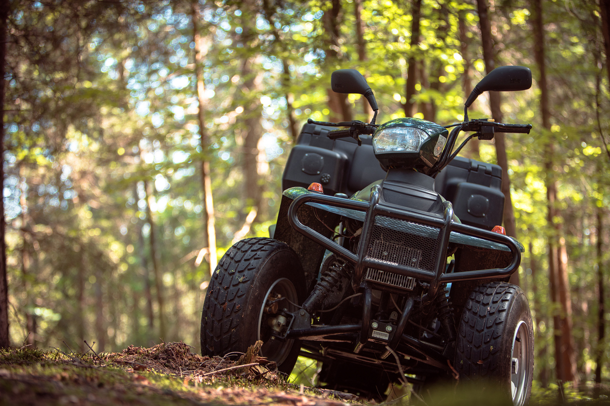 Increasing Number of OHVs Pulled from Market Due to Safety